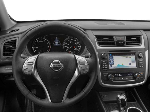 2017 Nissan Altima 3 5 Sl In Tullahoma Tn Rus Barnett Kia