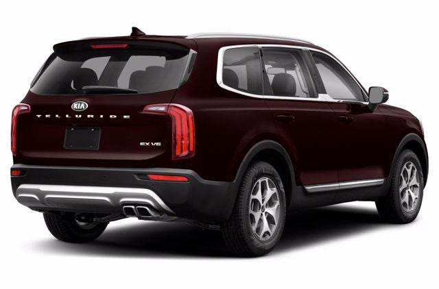 Tullahoma Auto Sales >> 2020 Kia Telluride S In Tullahoma Tn Nashville Kia Telluride